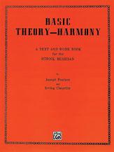 Basic Theory-Harmony