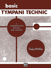 Basic Tympani Technique