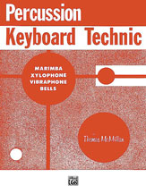 Percussion Keyboard Technic