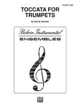 Toccata for Trumpets