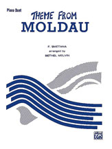 <I>Moldau,</I> Theme from