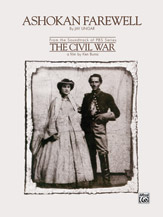 Ashokan Farewell (from <i>The Civil War</i>)