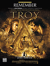 Remember (from <I>Troy</I>)