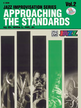 Approaching the Standards, Volume 2