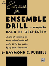 Exercises for Ensemble Drill (Viola Supplement)