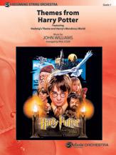 <I>Harry Potter,</I> Themes from