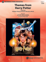<I>Harry Potter,</I> Themes from