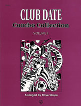 Club Date Combo Collection, Volume II