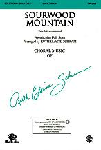 Ruth Elaine Schram : Sourwood Mountain : Showtrax CD : 654979088486  : 00-SVM05023CD