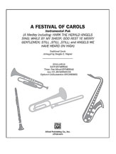 A Festival of Carols (A Medley)