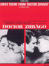 Lara's Theme (from <I>Dr. Zhivago</I>)