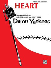 Heart (from <I>Damn Yankees</I>)