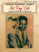 Nat 'King' Cole: Unforgettable