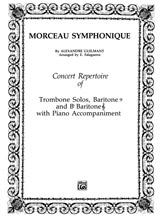 Morceau Symphonique