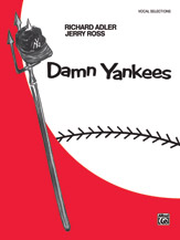 Damn Yankees: Vocal Selections