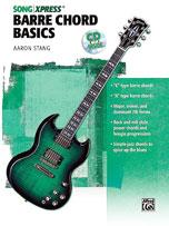 SongXpress : Barre Chord Basics