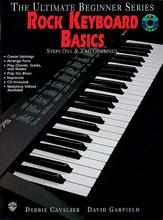 Ultimate Beginner Series: Rock Keyboard Basics