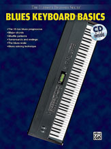 Ultimate Beginner Series: Blues Keyboard Basics, Steps One & Two