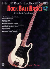Ultimate Beginner Series: Rock Bass Basics