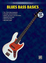 Ultimate Beginner Series: Blues Bass Basics