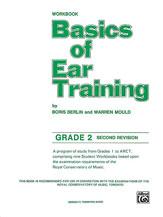 Basics of Ear Training, Grade 2