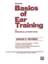Basics of Ear Training, Grade 8