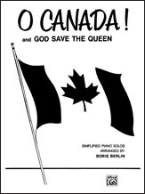 O Canada! <i>and</i> God Save the Queen