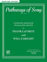 Pathways of Song, Volume 3
