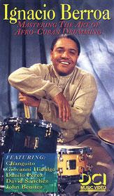 Ignacio Berroa: Mastering the Art of Afro-Cuban Drumming