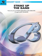 Strike Up the Band: Baritone T.C.