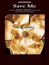 Save Me (from <I>Magnolia</I>)