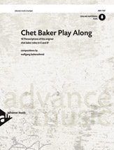 Chet Baker Play Along