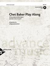 Chet Baker Play Along