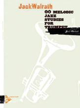 20 Melodic Jazz Studies for Trumpet