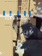 The Music of Richie Beirach, Volume 1