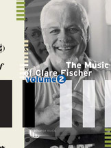 The Music of Clare Fischer, Volume 2