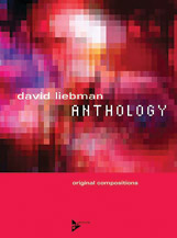 David Liebman: Anthology