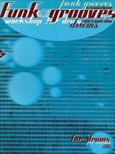 Funk Grooves: Workshop for Drums