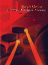New Ways of Brazilian Drumming