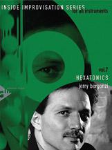 Inside Improvisation Series, Vol. 7: Hexatonics