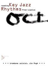 Reading Key Jazz Rhythms: Trombone