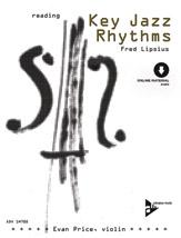Reading Key Jazz Rhythms: Violin