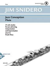 Jazz Conception: Flute