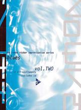 The Ramon Ricker Improvisation Series Vol. Two