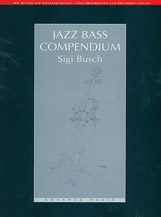 Jazz Bass Compendium