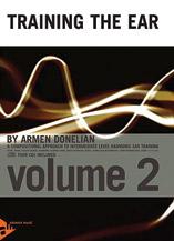 Training the Ear, Volume 2