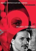 Inside Improvisation Series, Vol. 1: Melodic Structures