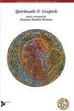 Pamela Baskin-Watson : Spirituals & Gospels : Various Voicings : Conductor Score : 805095040012  : 01-ADV4001