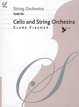 Suite for Cello and String Orchestra