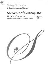 Souvenir of Guanajuato